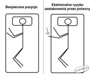 Pozycja do snu