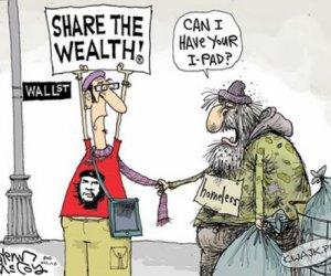 Podzielmy się bogactwem