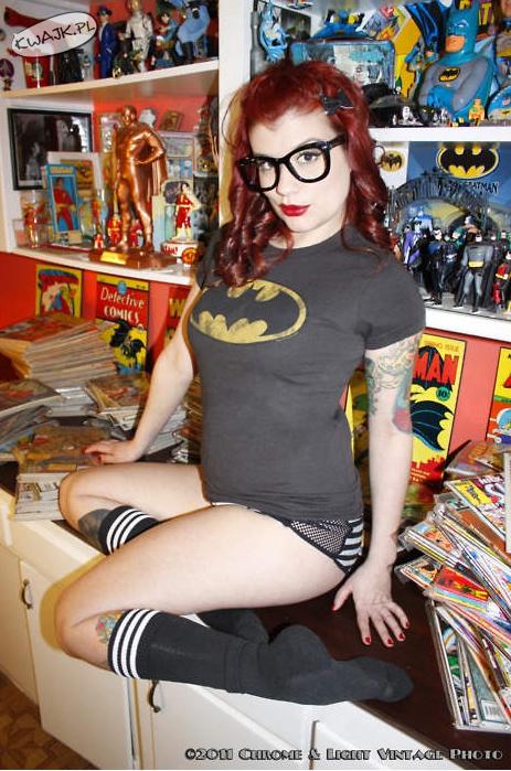 Fanka Batmana