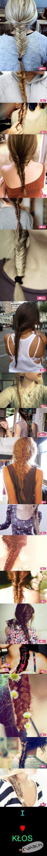 Ja też chcę takie włosy!