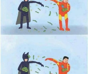 Najlepsza supermoc