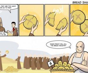 Piractwo zabija biznes