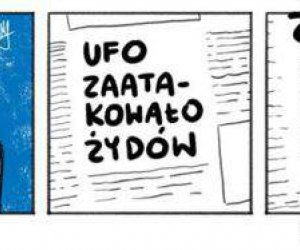 Co ma wspólnego UFO z Żydami?