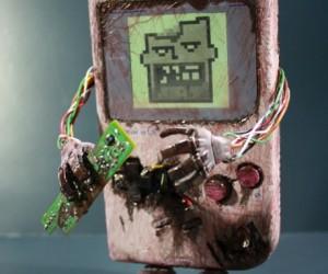 Elektroniczne Zombie