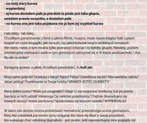 Polskie gimnazjum