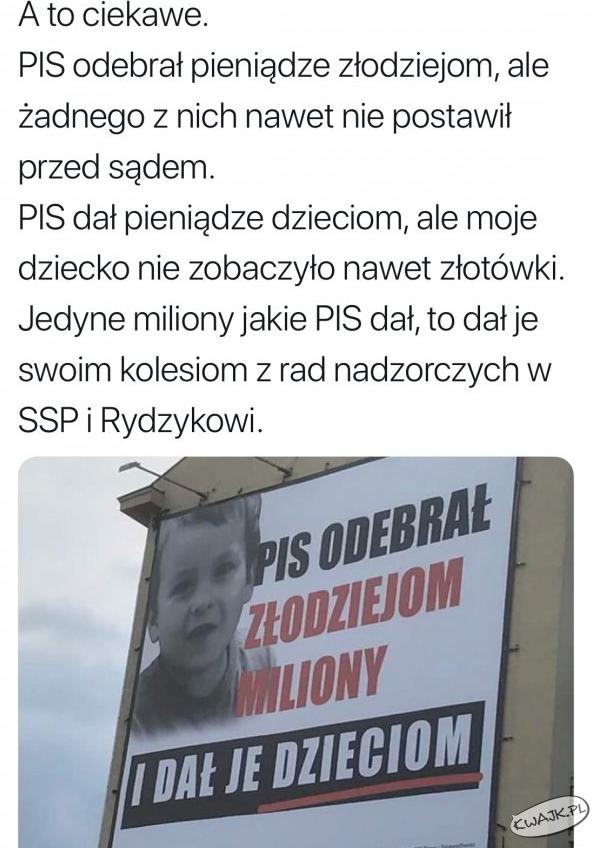 Polityka PiS