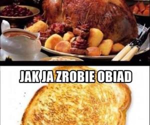 Odwieczny problem z gotowaniem :)