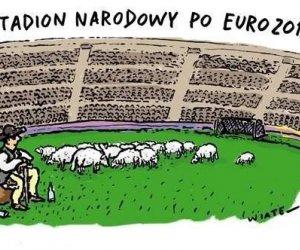 Stadion po Euro