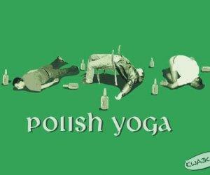 Joga po polsku