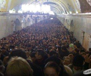 Dworzec pkp podczas Euro. Polsko - jesteś na to gotowa?