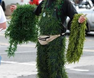 Weedmen