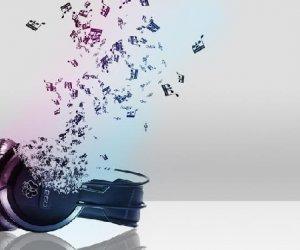 Bez muzyki nie umiem żyć