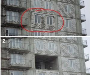 Takie trochę większe okno
