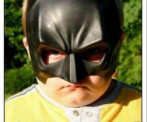 Gotham mnie potrzebuje