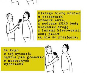 Polski paradoks
