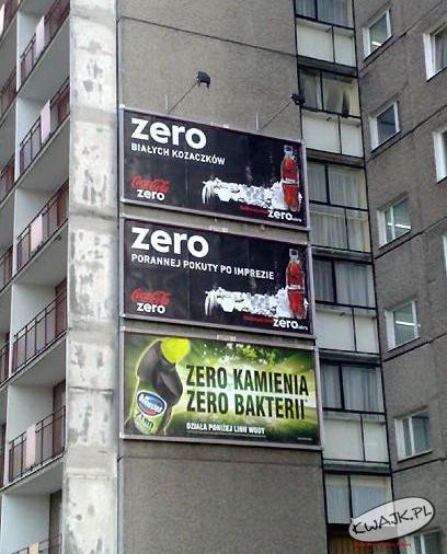 Gra reklam