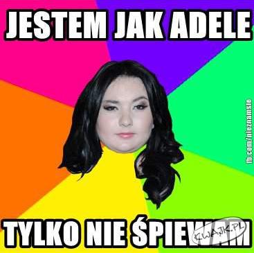 Jak Adele