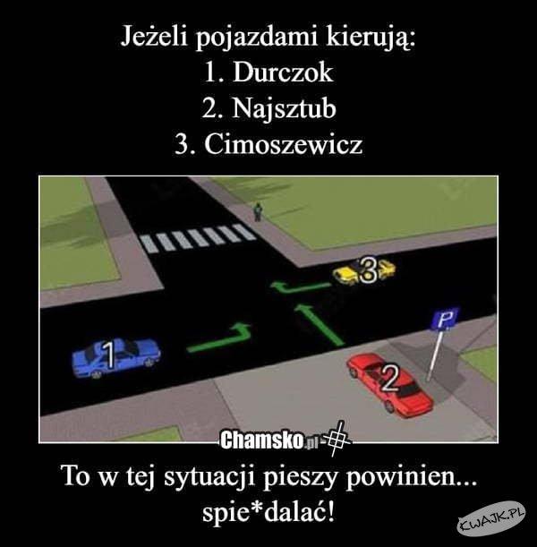 Prawo drogowe