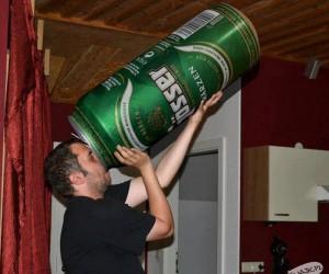 Pij do dna!