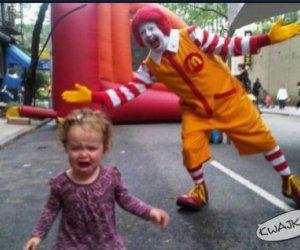 Fotka z McDonalds