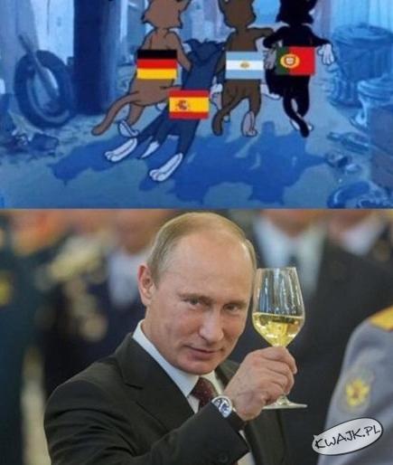 MŚ w Rosji