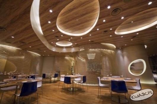 Kosmiczna restauracja