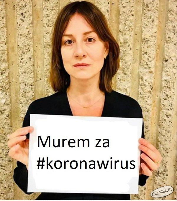 Koronawirus!
